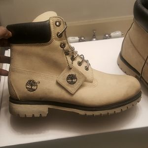 "Timberland 6"" boot"